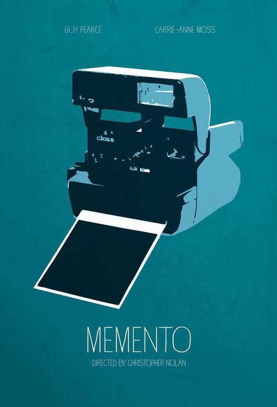 Memento -Acrylglasbild