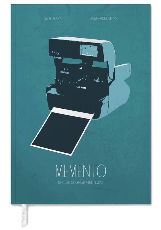 Memento Personal Planner