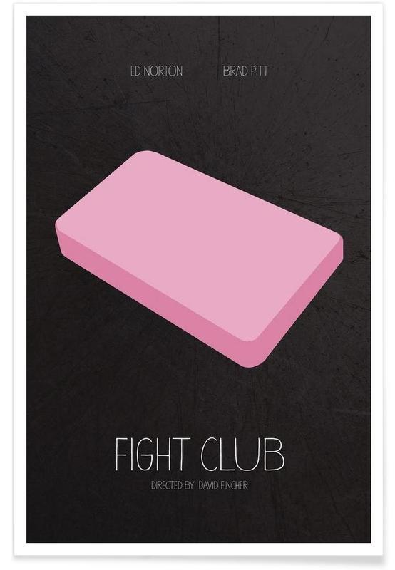 Films, Fight Club affiche