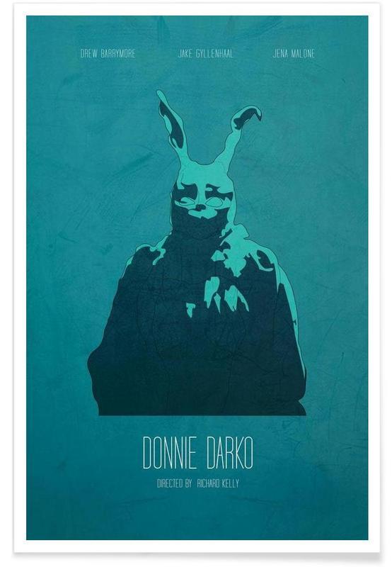 Films, Donnie Darko affiche
