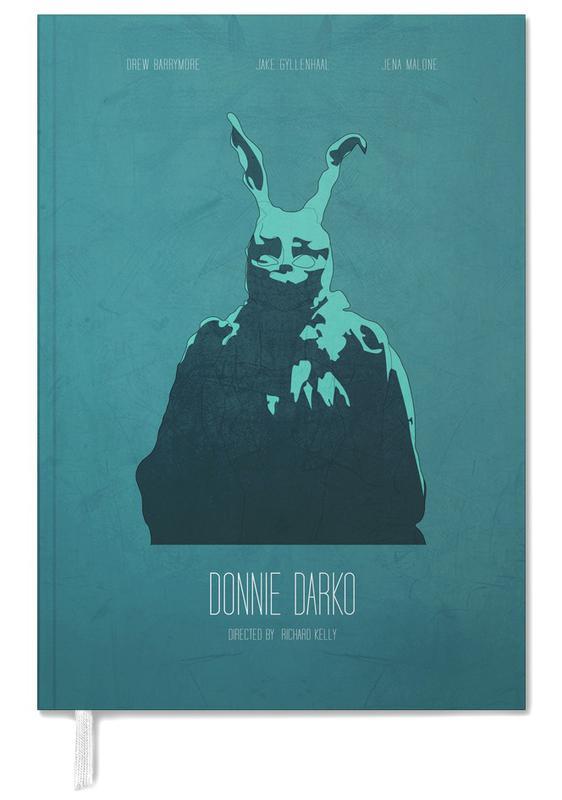 Donnie Darko agenda