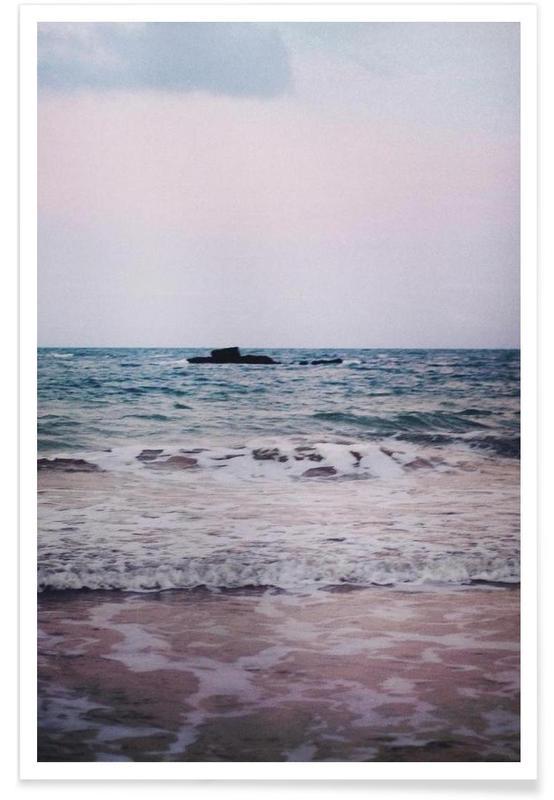 Ozeane, Meere & Seen, The Secret Sea II -Poster