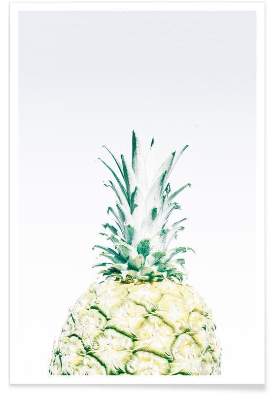 Ananassen, Pineapple poster