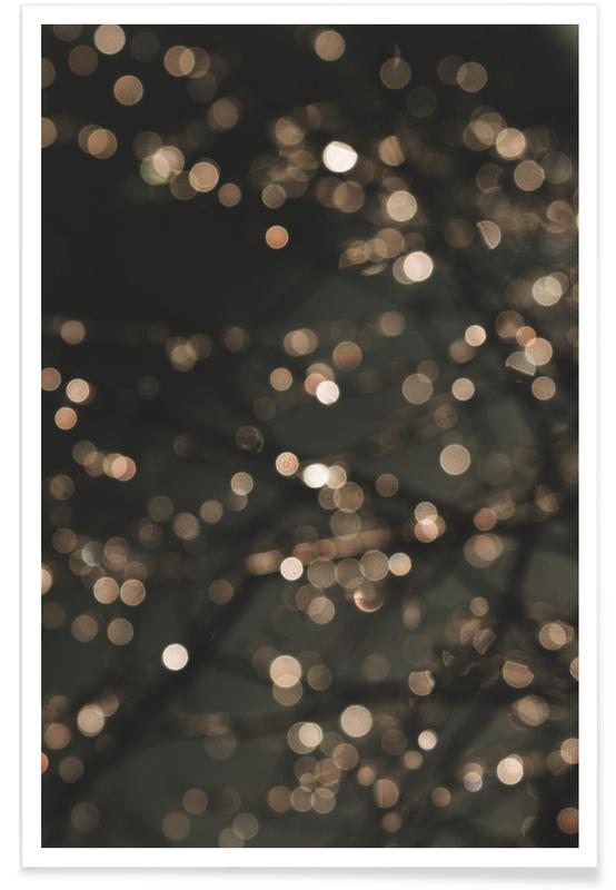 Noël, Midnight Glow affiche
