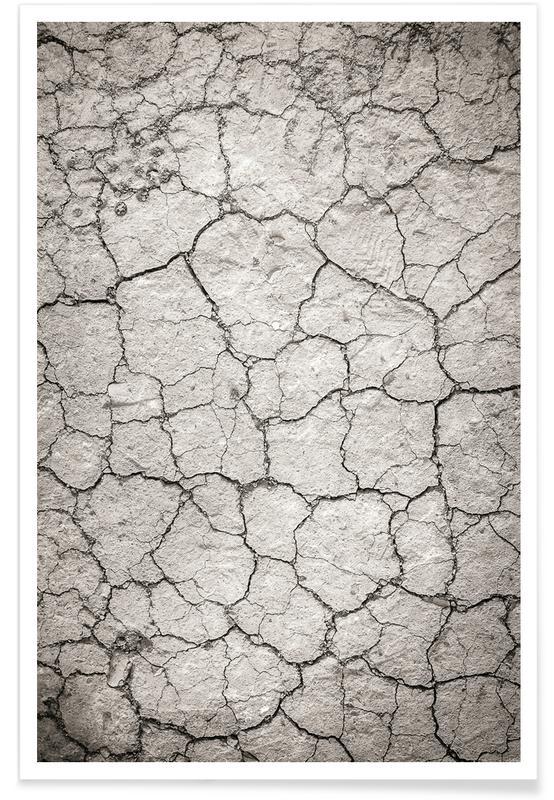 Strände, Desert Sand 2 -Poster