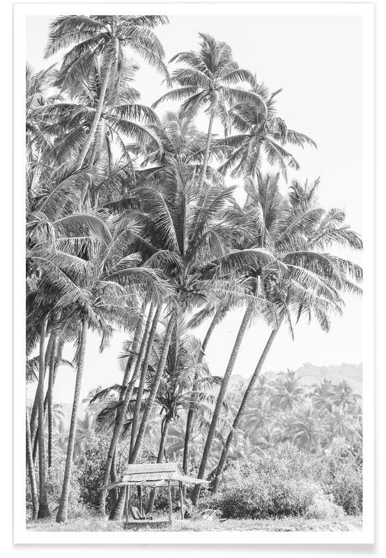 Plages, Jungle 2 affiche
