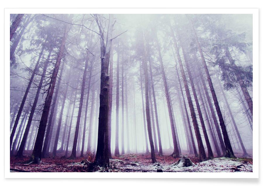 Wälder, Bäume, Within Reach II -Poster