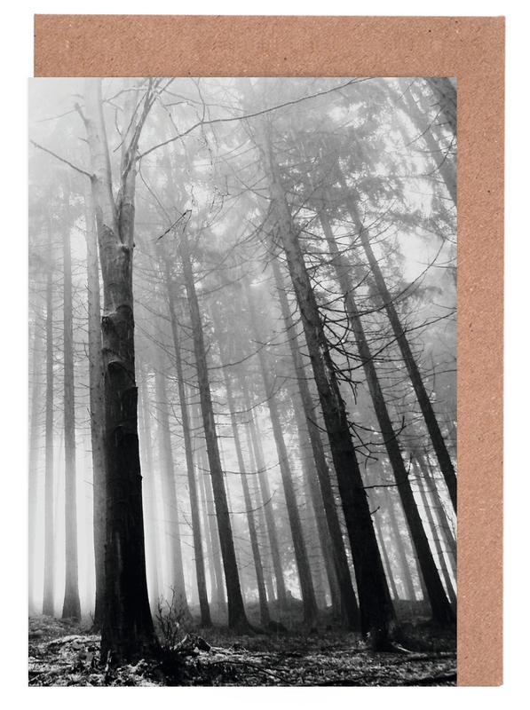 Wälder, Within Reach -Grußkarten-Set