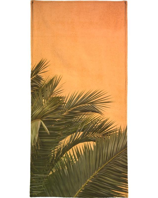 Palm II -Handtuch