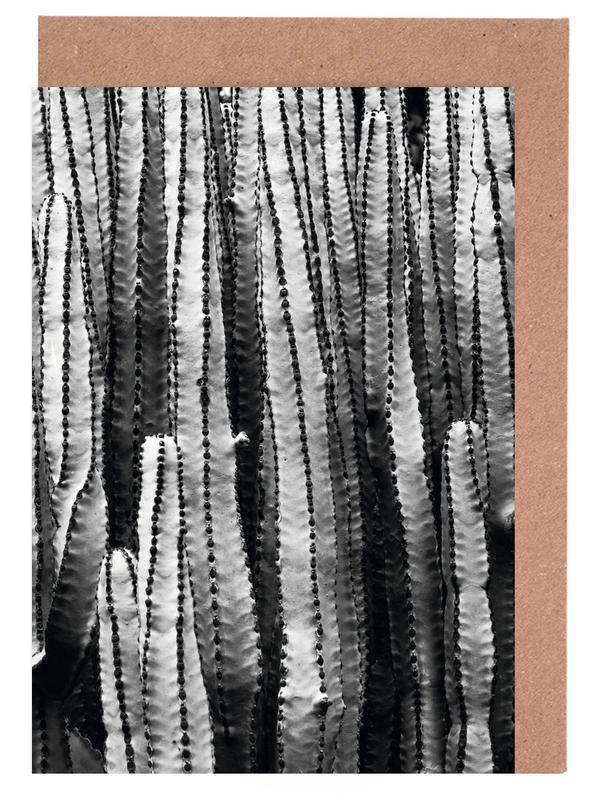 Cacti Greeting Card Set