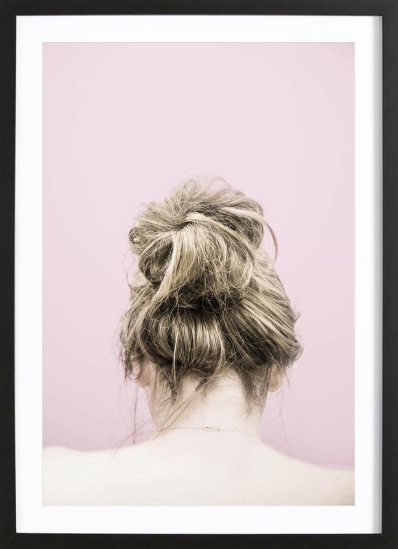 Francesca Framed Print