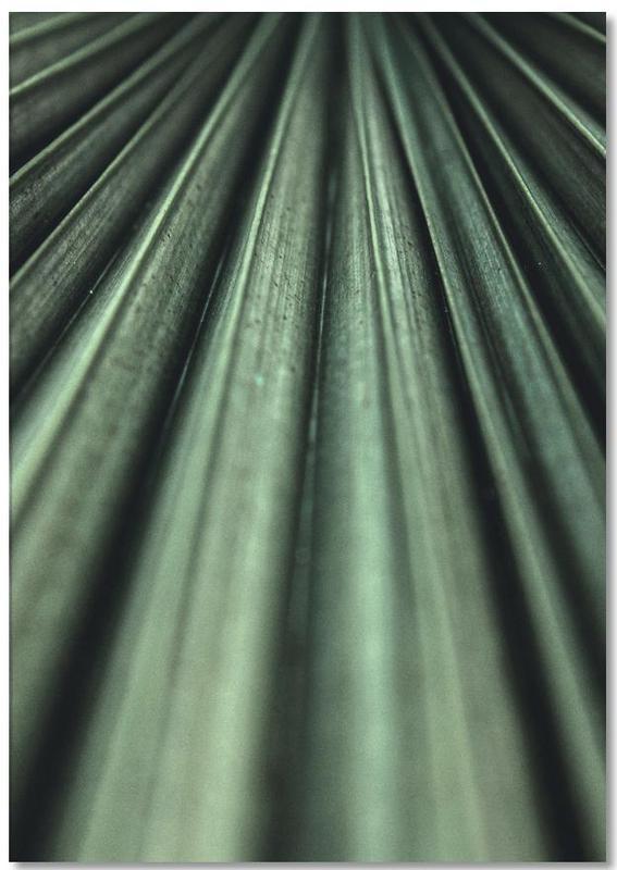 Green Palm -Notizblock