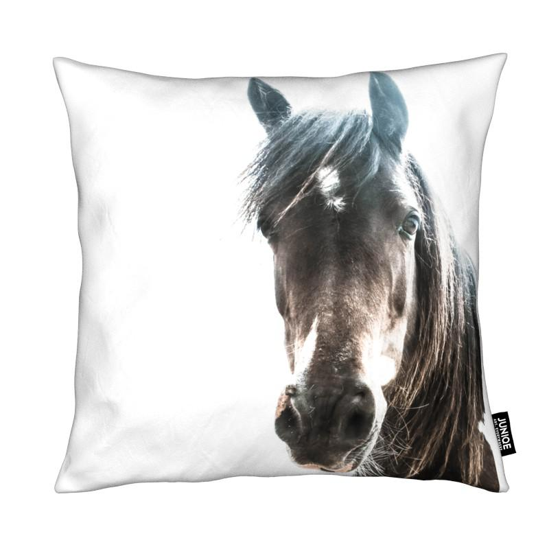 Horse coussin