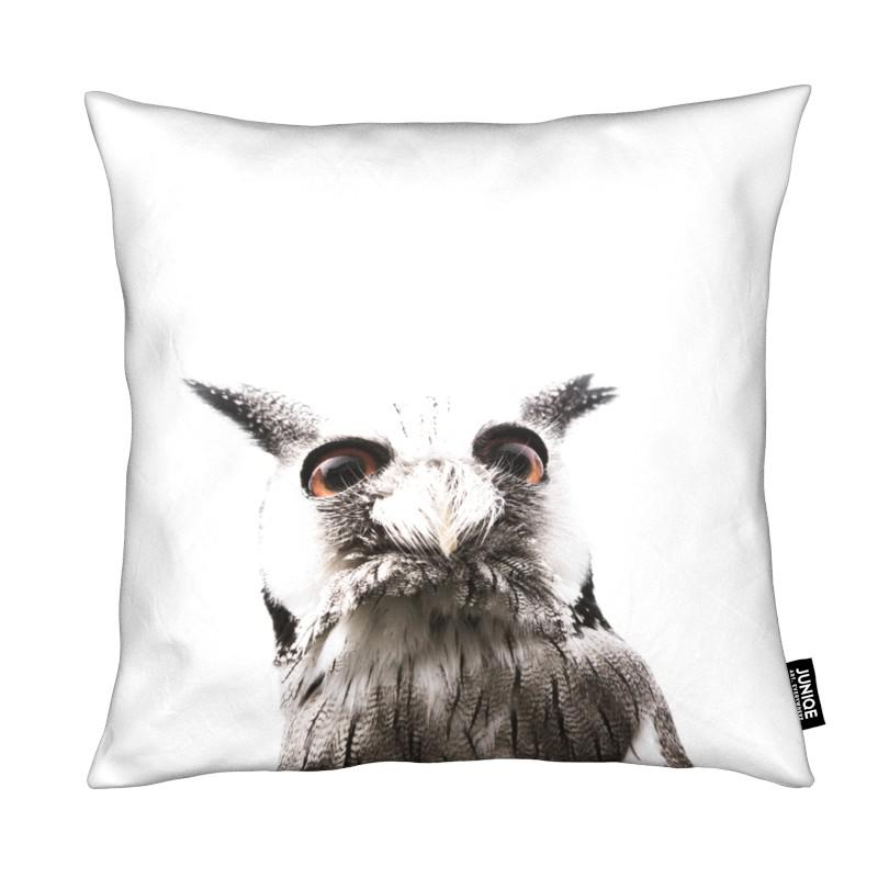 Lil Owl coussin