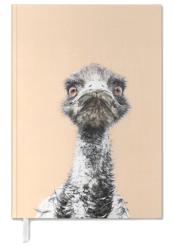 Orange Emu agenda