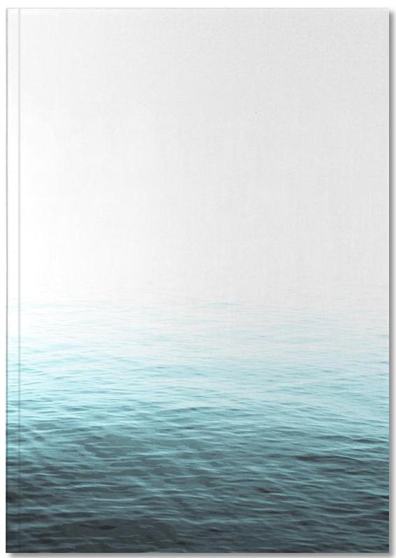 Vast Blue Ocean Notebook