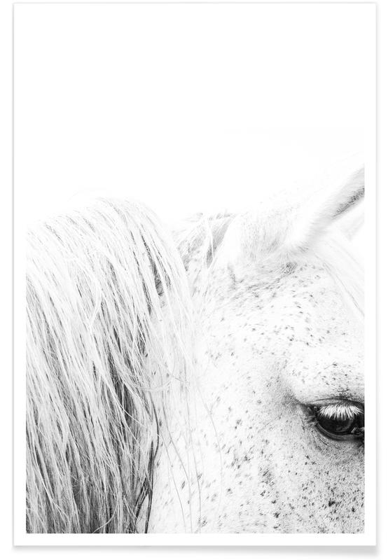 White Horse II poster