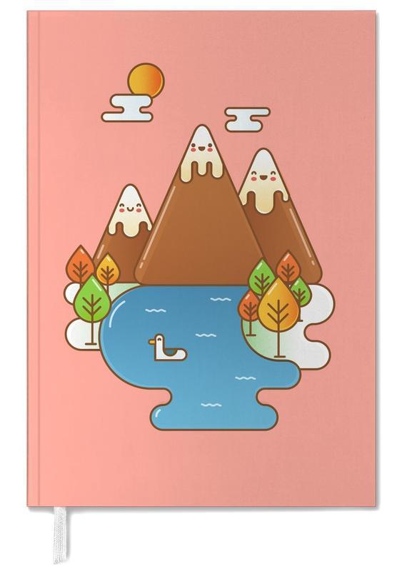 Montagnes, Sweet Mountain agenda