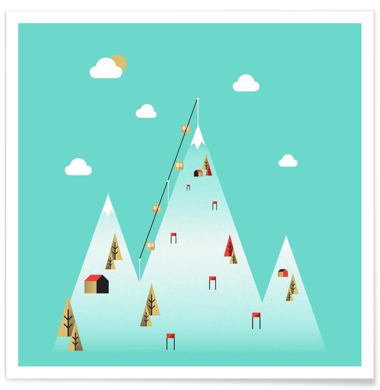 Winter -Poster