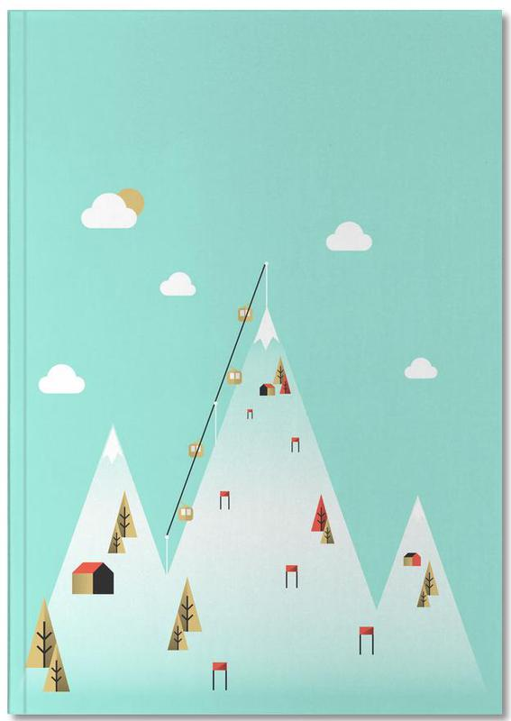 Winter Notebook