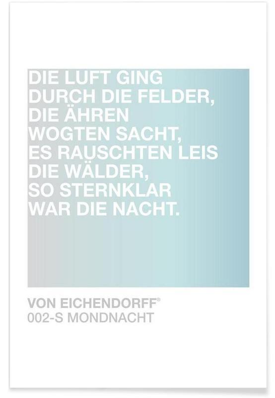 Mondnacht Light 02 affiche