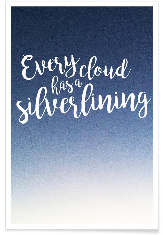Every Cloud Poster