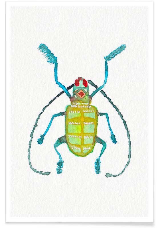 No Ladybug 04 Poster
