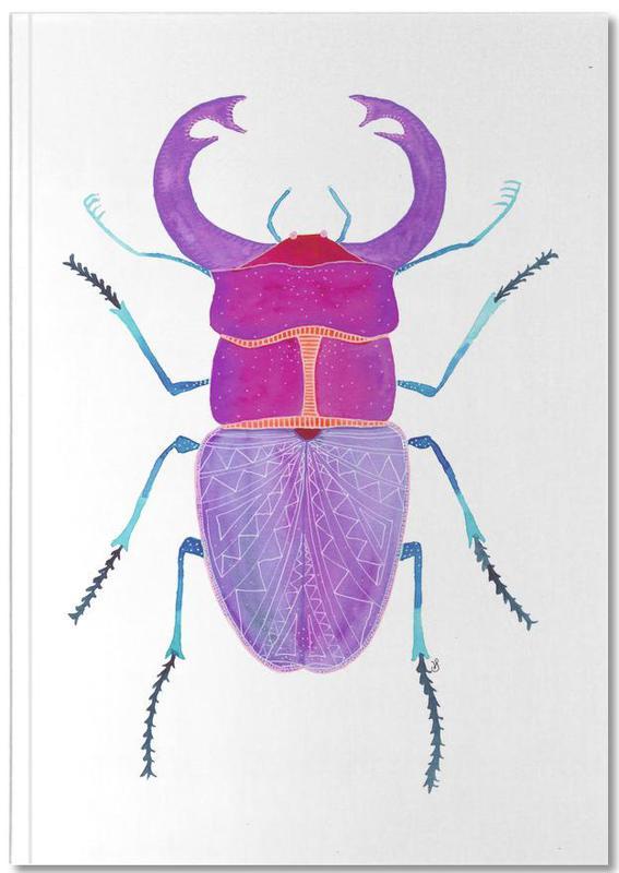 , No Ladybug 07 Notebook