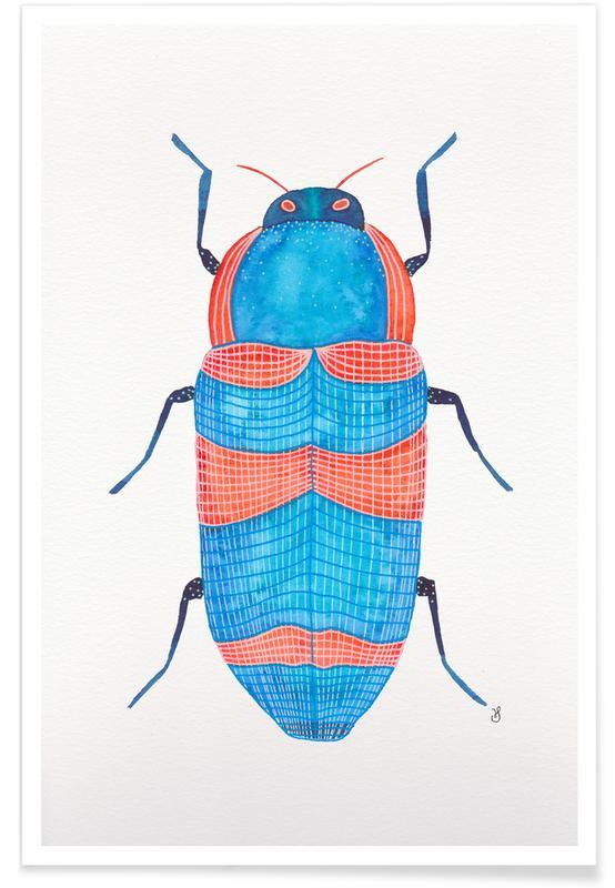 No Ladybug 08 poster