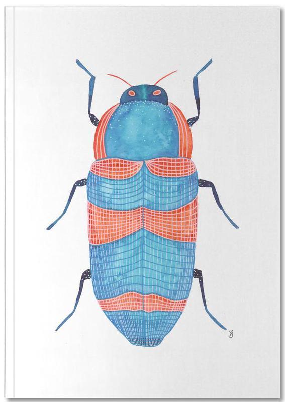 , No Ladybug 08 Notebook