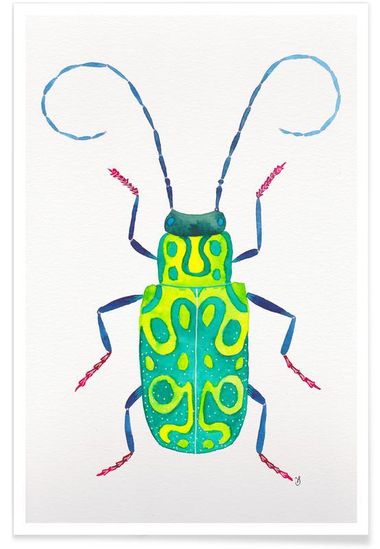 No Ladybug 11 Poster