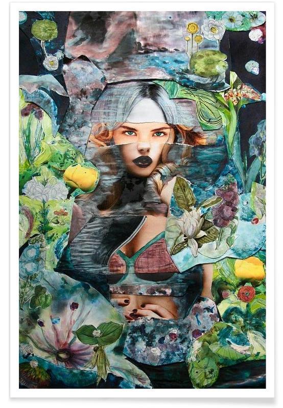 Portraits, Underwater Love Poster