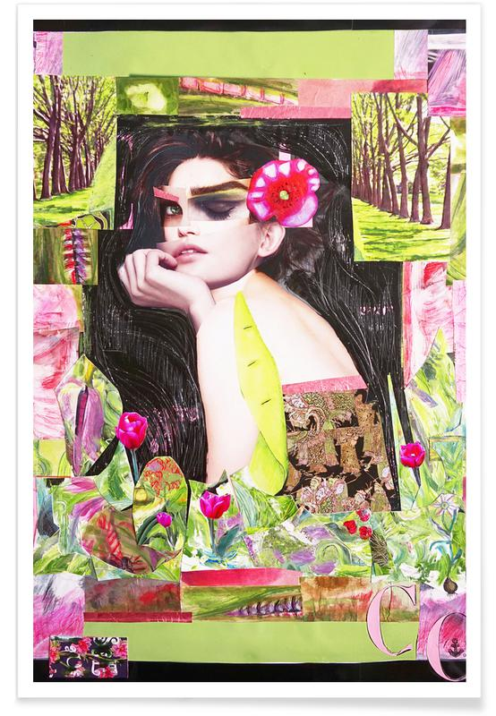 Portraits, Summer Awakening Poster