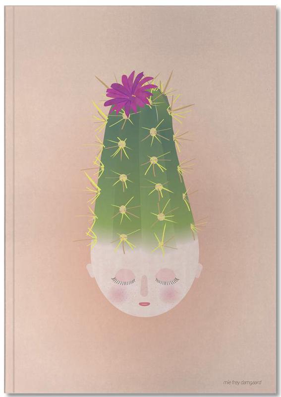 Kaktus, Musings Cactus Notebook