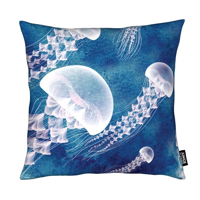 Quallen, Kinderzimmer & Kunst für Kinder, Jellyfish
