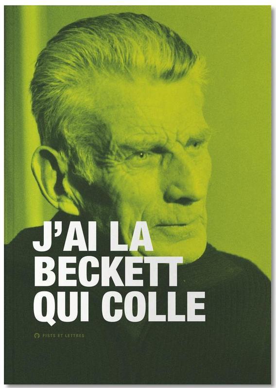 Lustig, Beckett Notebook