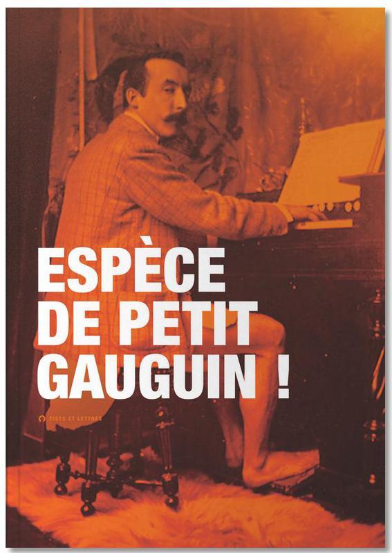 Zitate & Slogans, Lustig, Gauguin Notebook