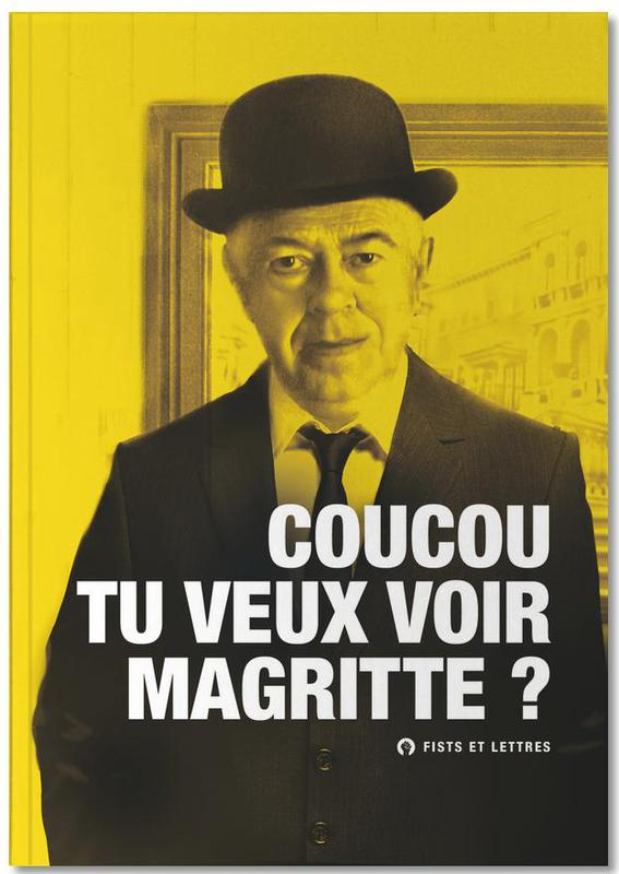 Magritte Notebook