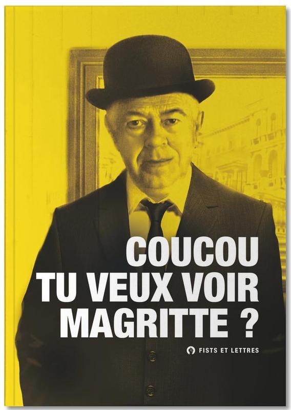 Humour, Citations et slogans, Magritte Notebook