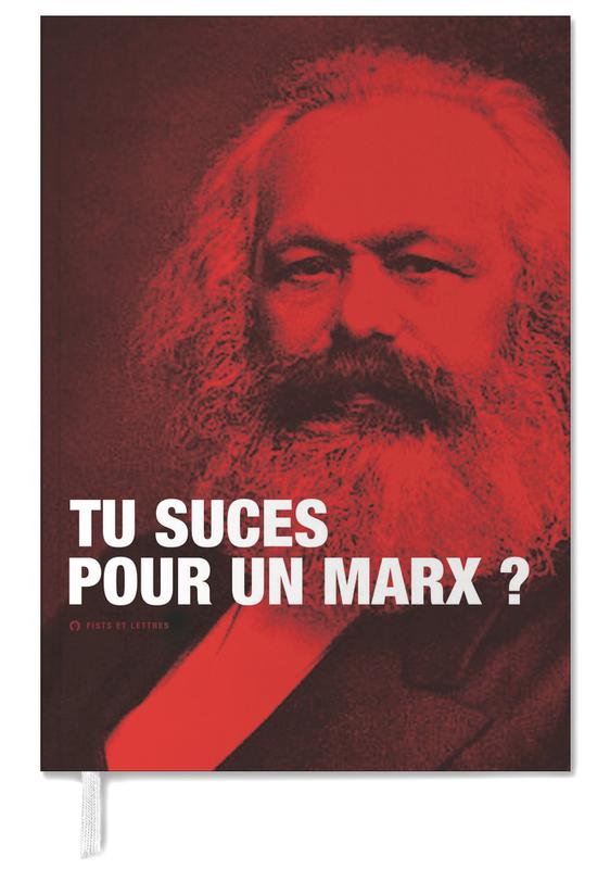 Marx Personal Planner