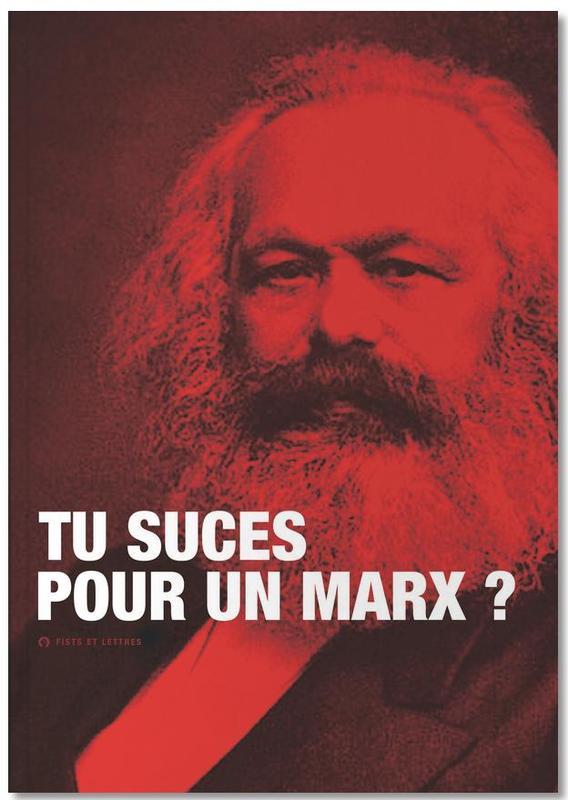 Zitate & Slogans, Lustig, Politische Figuren, Marx Notebook