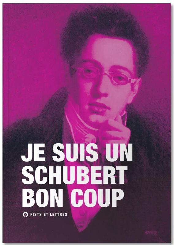 Lustig, Schubert Notebook