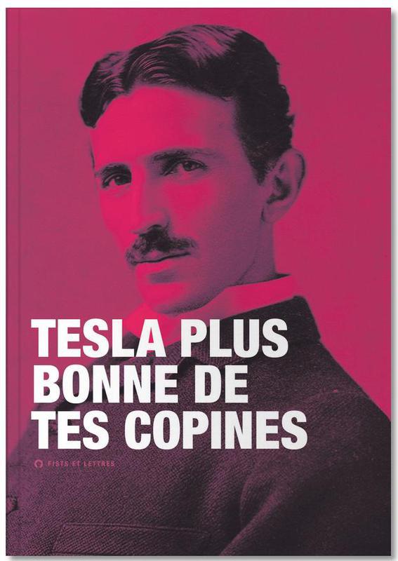 Lustig, Tesla Notebook