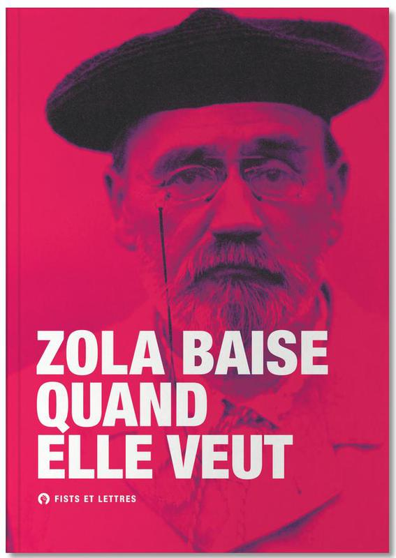 Lustig, Zola Notebook