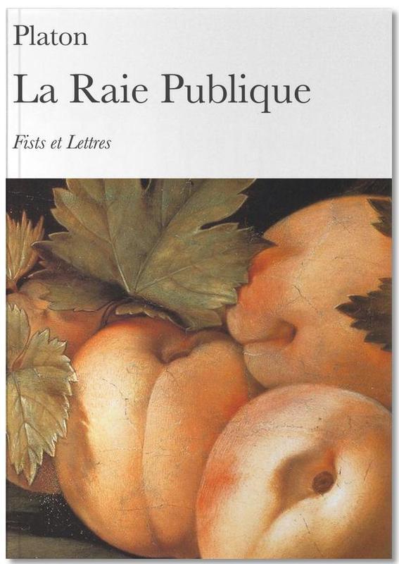 Lustig, La Raie Publique Notebook