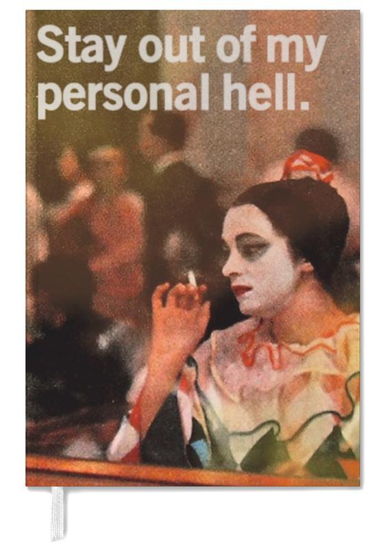 My Personal Hell agenda