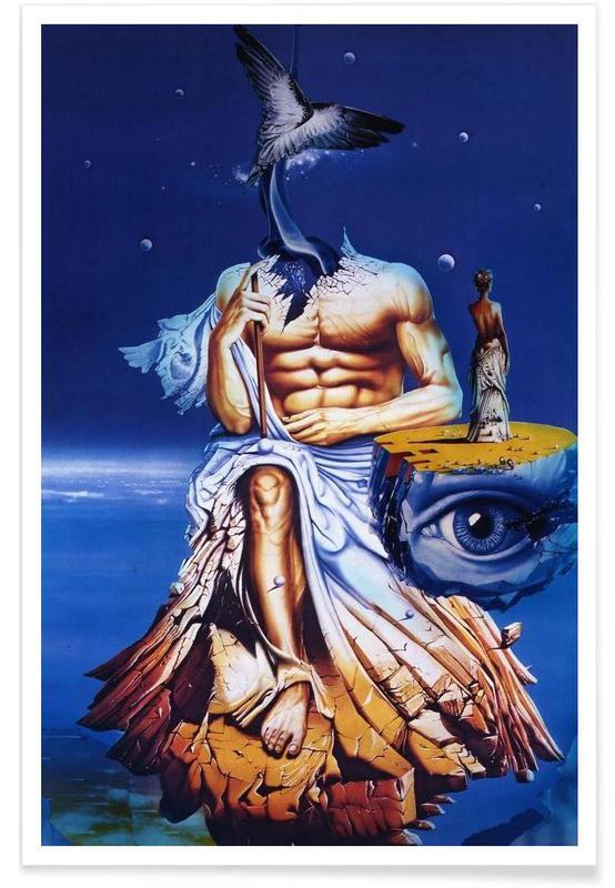 Transformation, 1980 poster