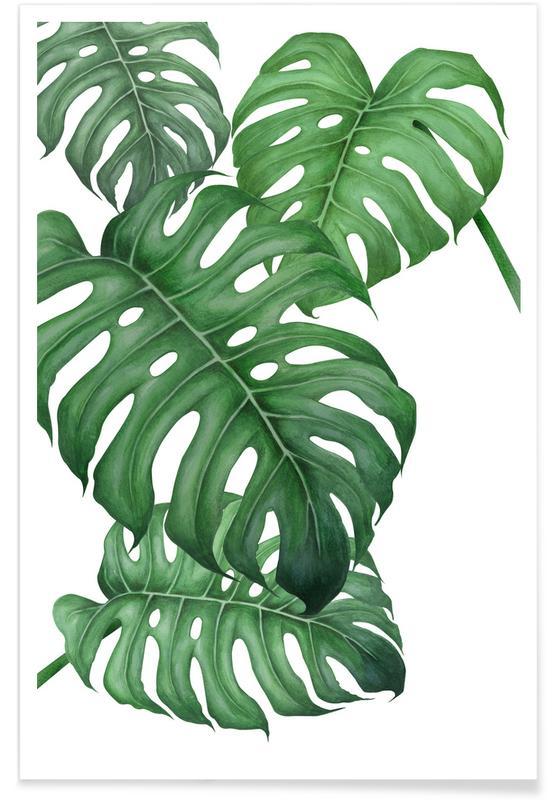 Tropical No.2 affiche