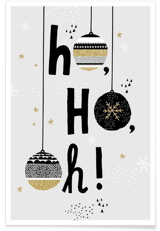 Jul, HohoOh Poster