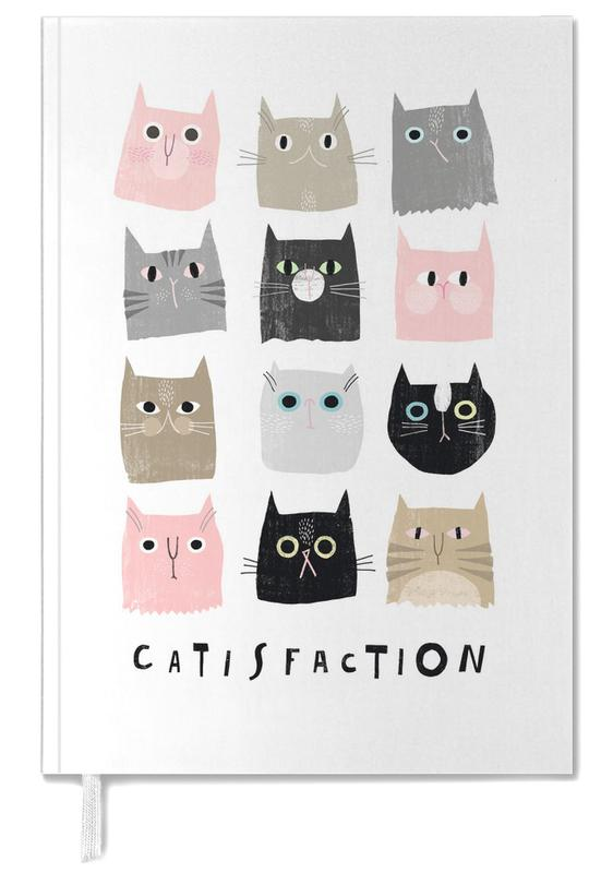 Cats, Catisfaction 1 Personal Planner